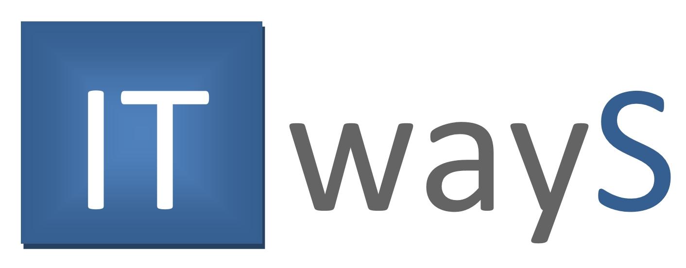logo IT ways v2